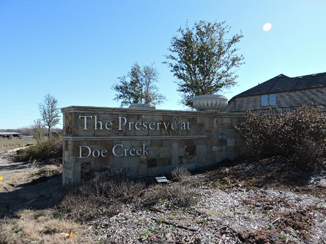 The Preserve at Doe Creek