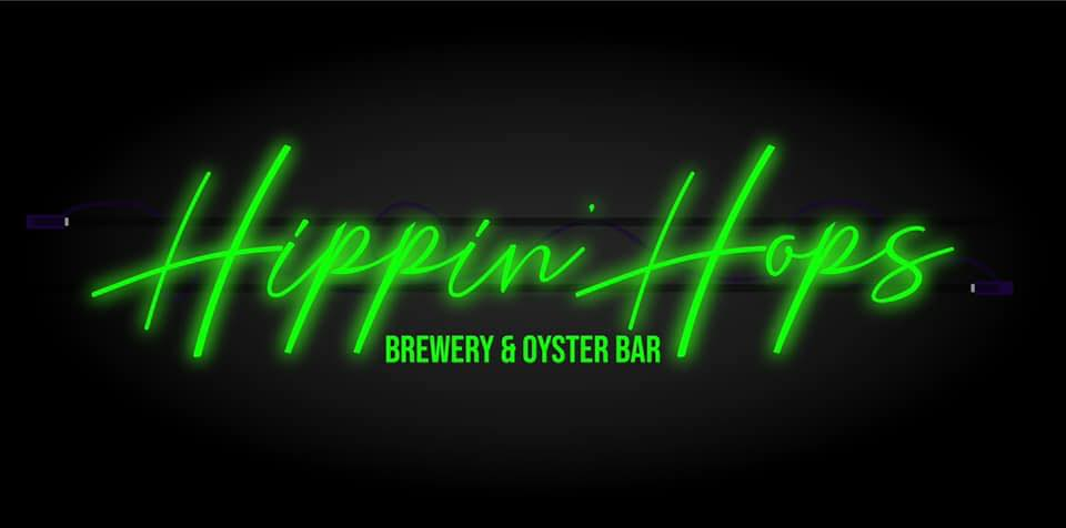 Hippin' Hops Brewery and Oyster Bar