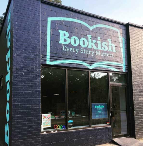 Bookish Atlanta