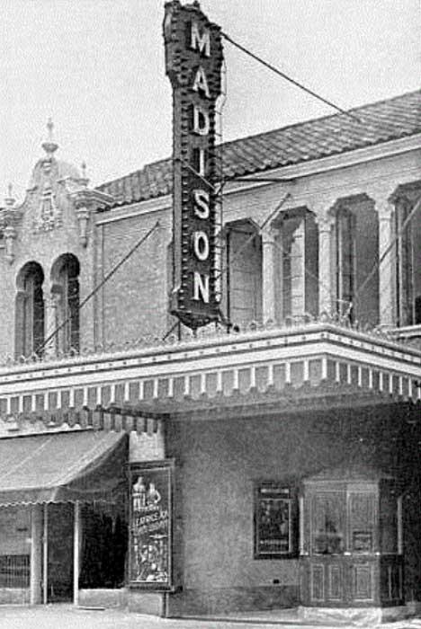 East Atlanta Madison Theatre