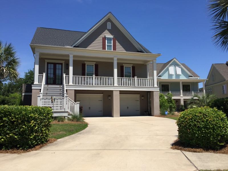Madison subdivision single family home