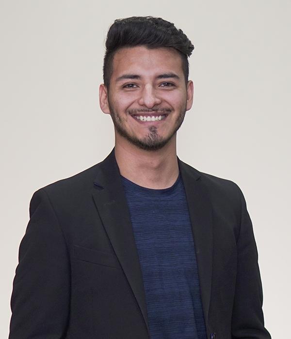 Aaron Galindo