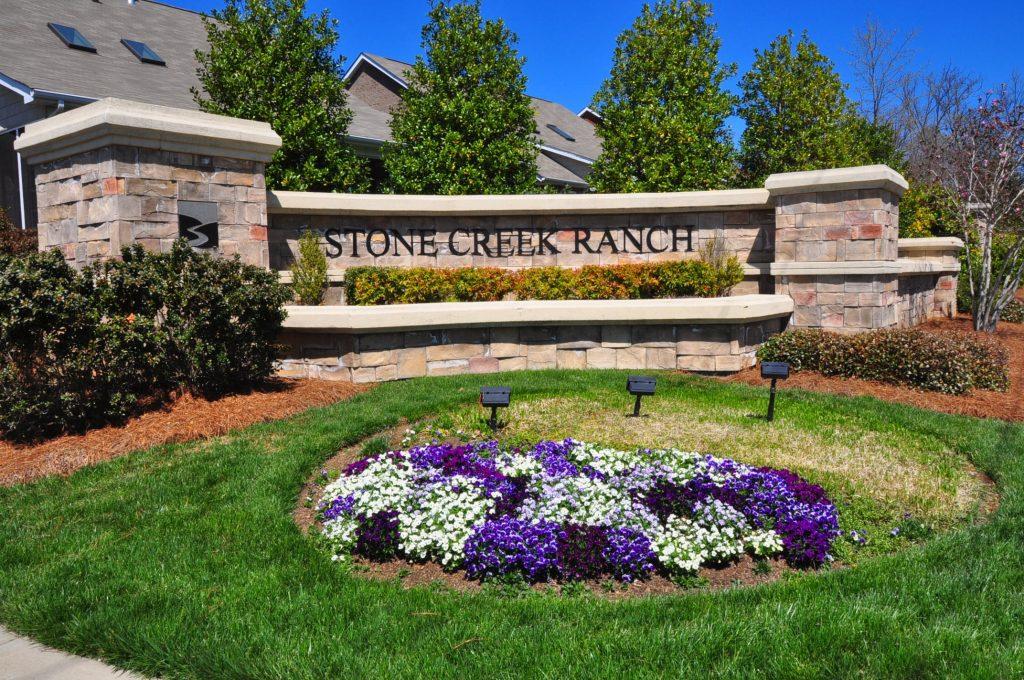 Stone Creek Ranch Charlotte NC 28277