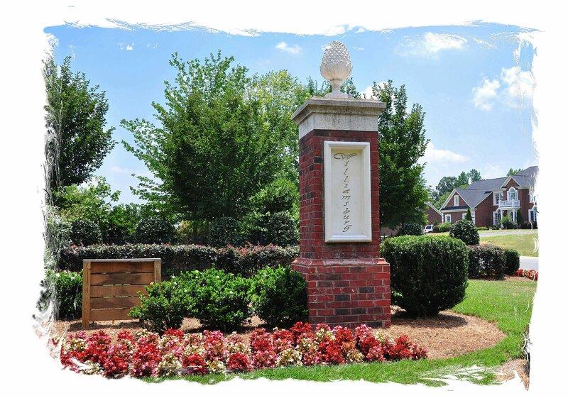 Williamsburg in Charlotte NC 28277