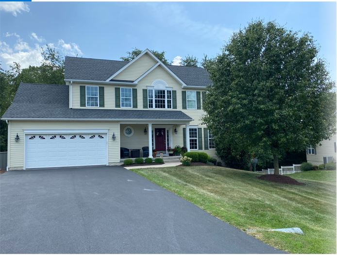 Be The First To See… 818 Rivanna Run, Falling Waters