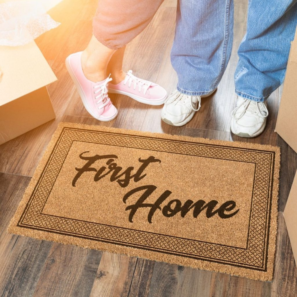 purchasing your first home WESTON FLORIDA Real Estate