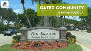 The Islands Weston Florida