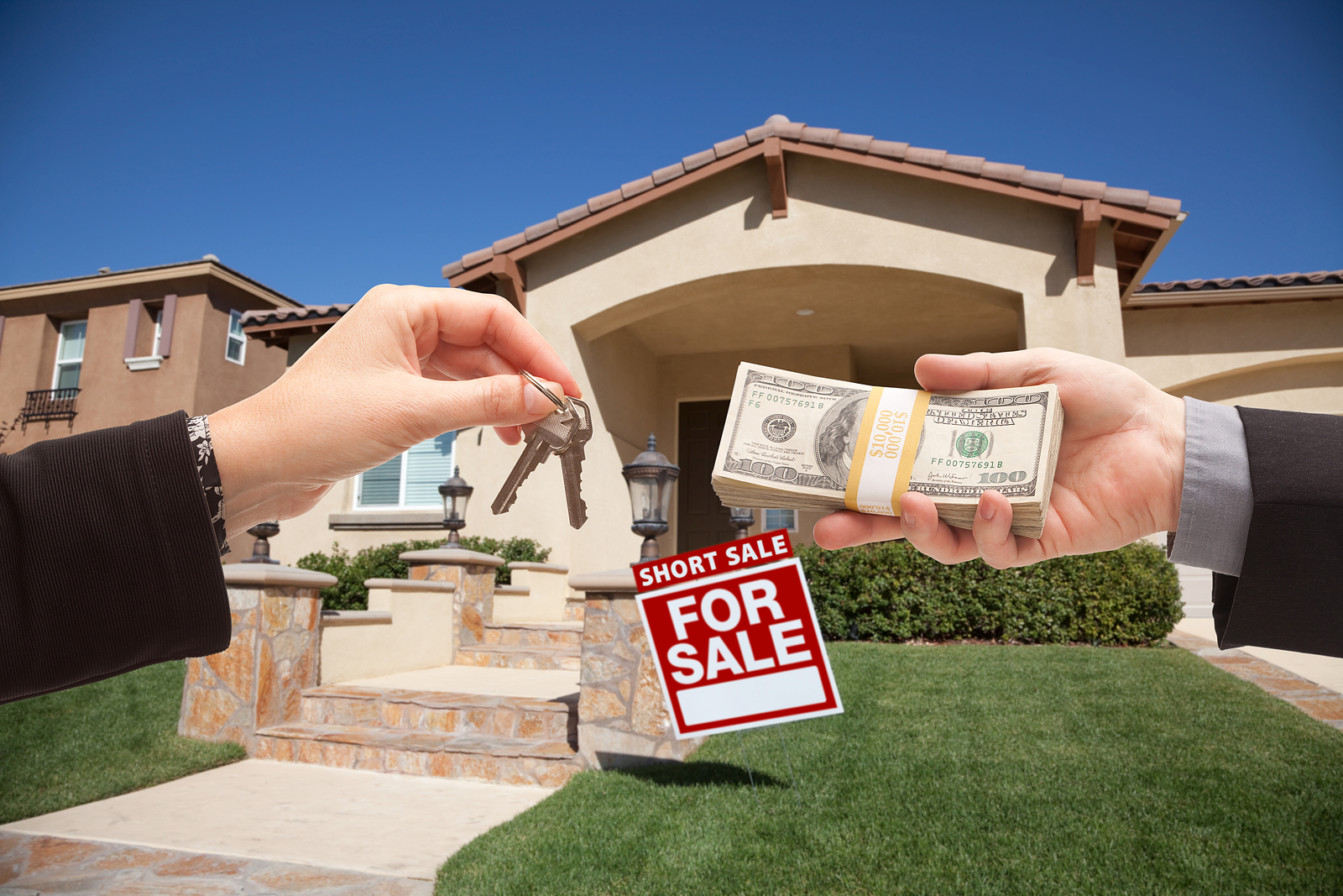 Sell your LA home, buy another LA home and keep your tax basis. Let me tell you about Prop 60 and 90