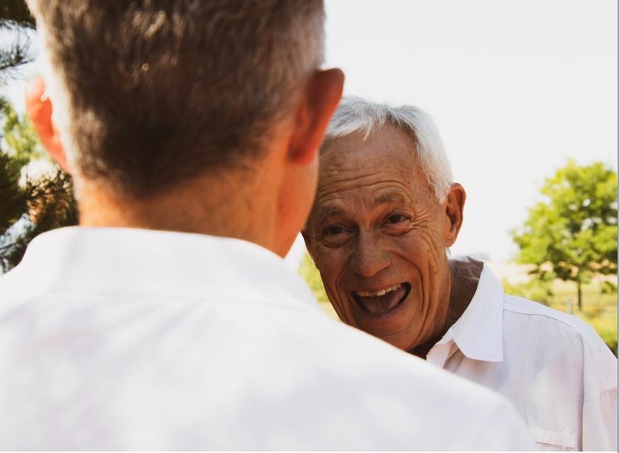 Insurance Sales to Seniors