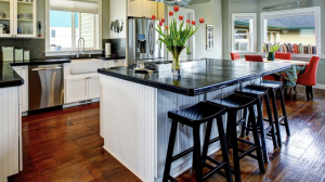 Home staging guide - kitchen and dining room