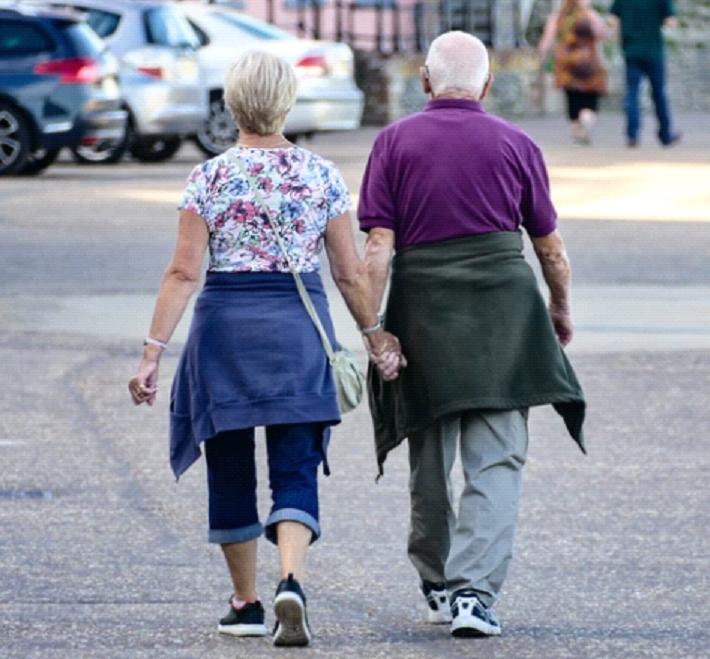 Medicare options for senior citizens
