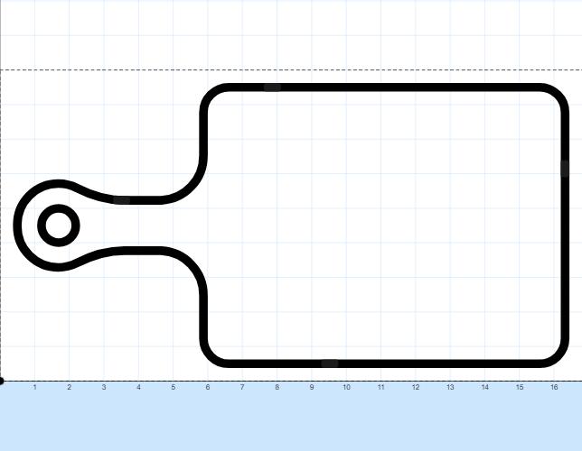 Easel Cutting Board Design Easel Inventables Community