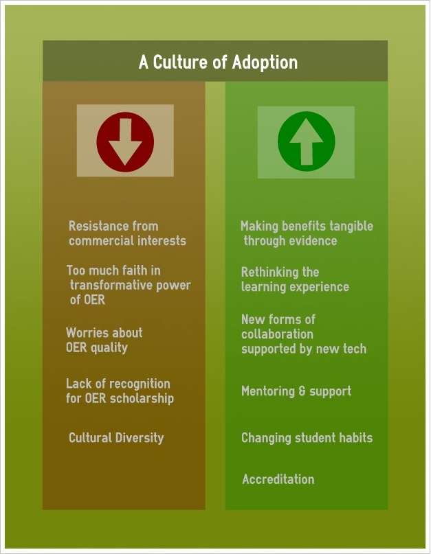 Culture of Adoption