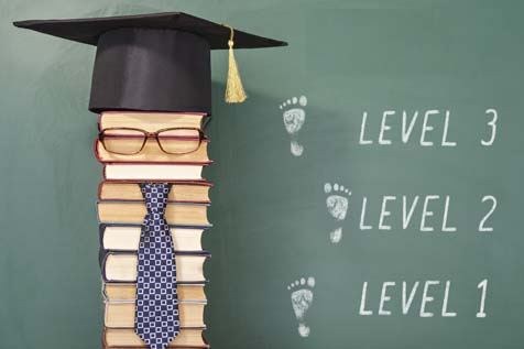 level of college degrees levels you should know various