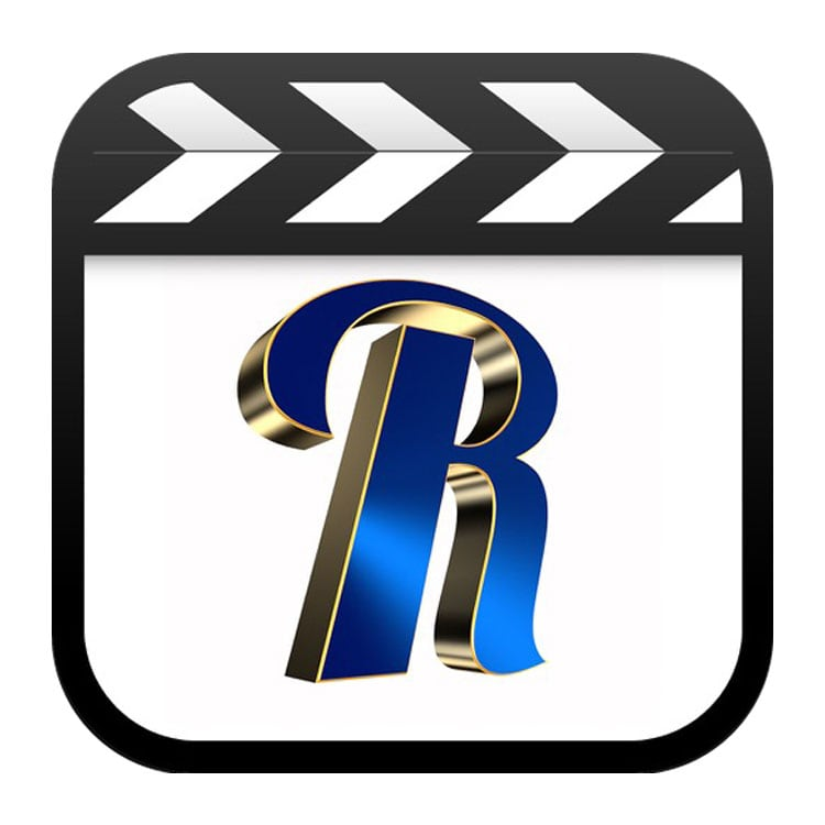 Ripple 3D Title Styles for FCPX