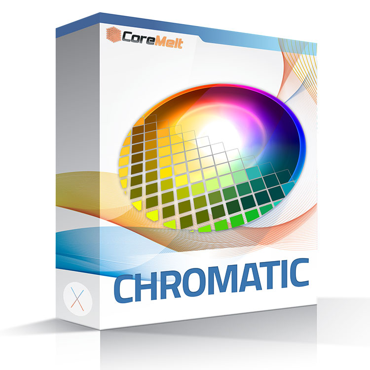 Coremelt Chromatic