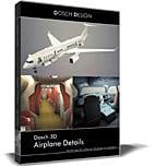 Dosch 3D: Airplane Details