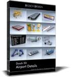 Dosch 3D: Airport Details