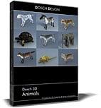 Dosch 3D: Animals