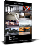 Dosch 3D: Car Scenes
