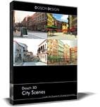 Dosch 3D: City Scenes