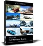 Dosch 3D: Environment Scenes