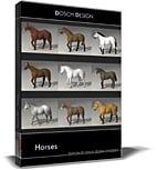 Dosch 3D: Horses