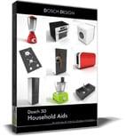 Dosch 3D: Household Aids