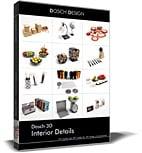 Dosch 3D: Interior Details