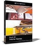 Dosch 3D: Interior Scenes