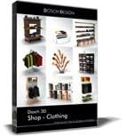 Dosch 3D: Shop Clothing