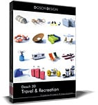 Dosch 3D: Travel and Recreation