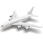Dosch 3D: A380