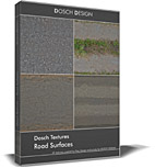Dosch Textures: Road Surfaces