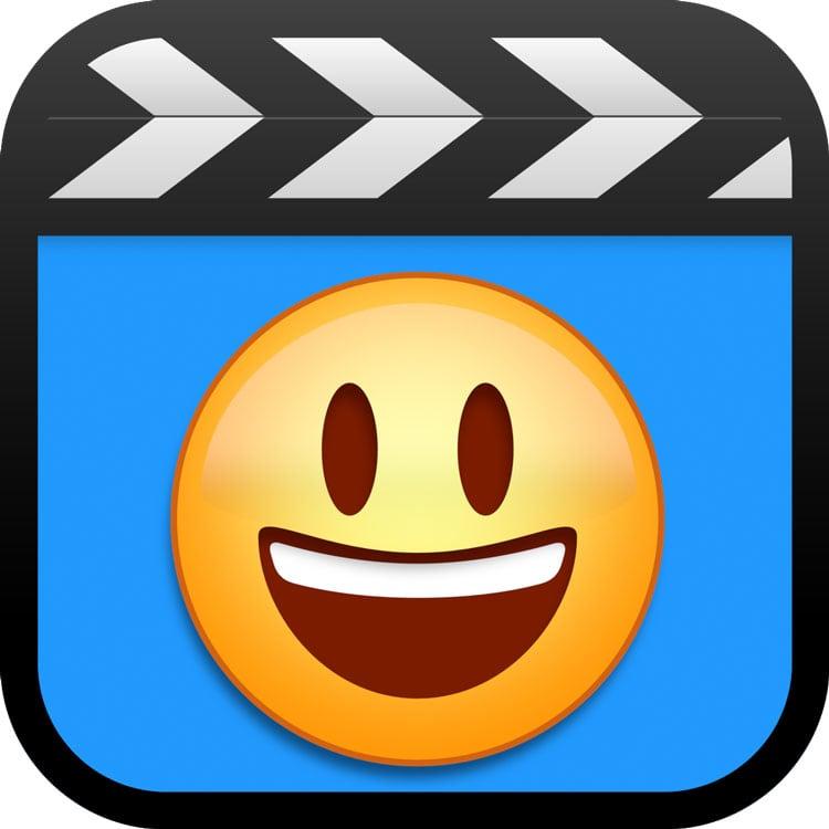 Stupid Raisins Emoji Pop for FCPX