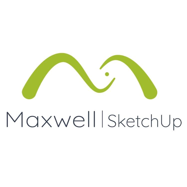 Next Limit Maxwell | SketchUp