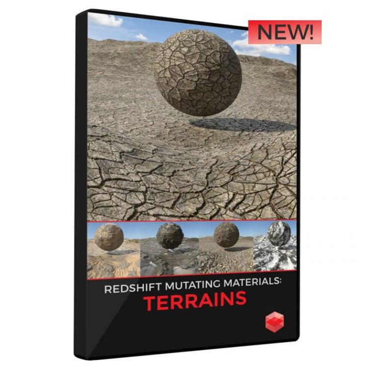 rsmm terrains