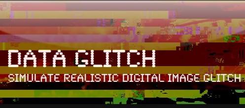 data glitch