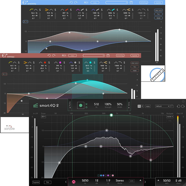 Sonible Special EQ Bundle