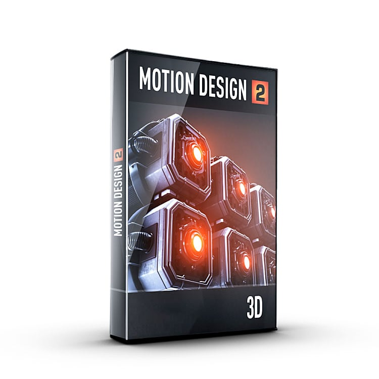 Video Copilot Motion Design 2