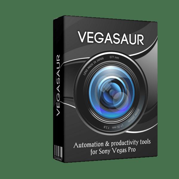 Vegasaur Toolkit