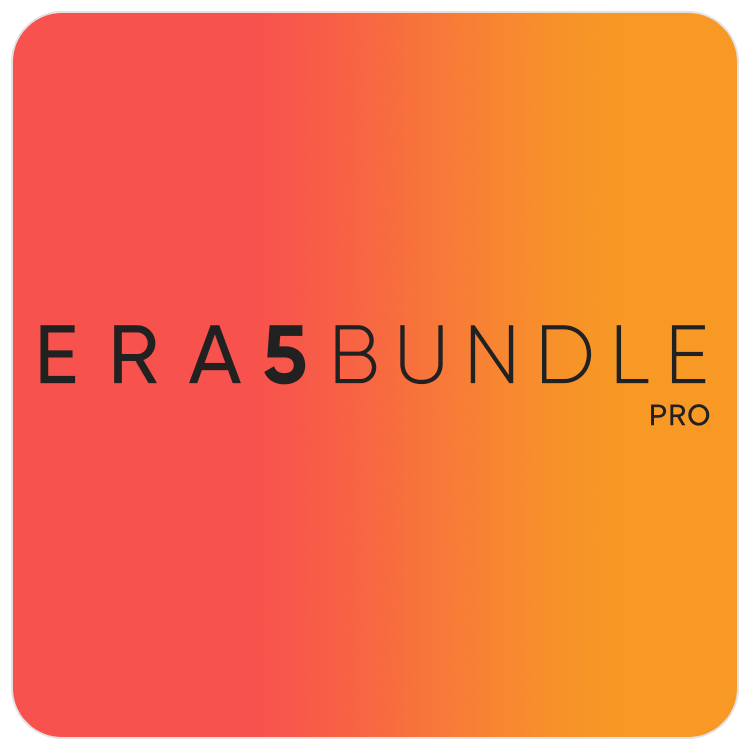 Accusonus ERA Bundle Pro
