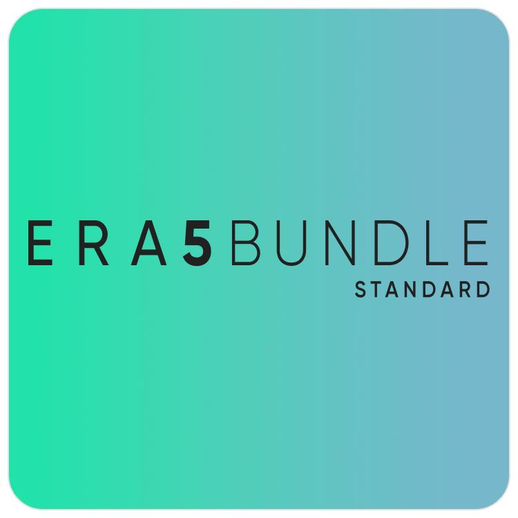 Accusonus ERA Bundle Standard