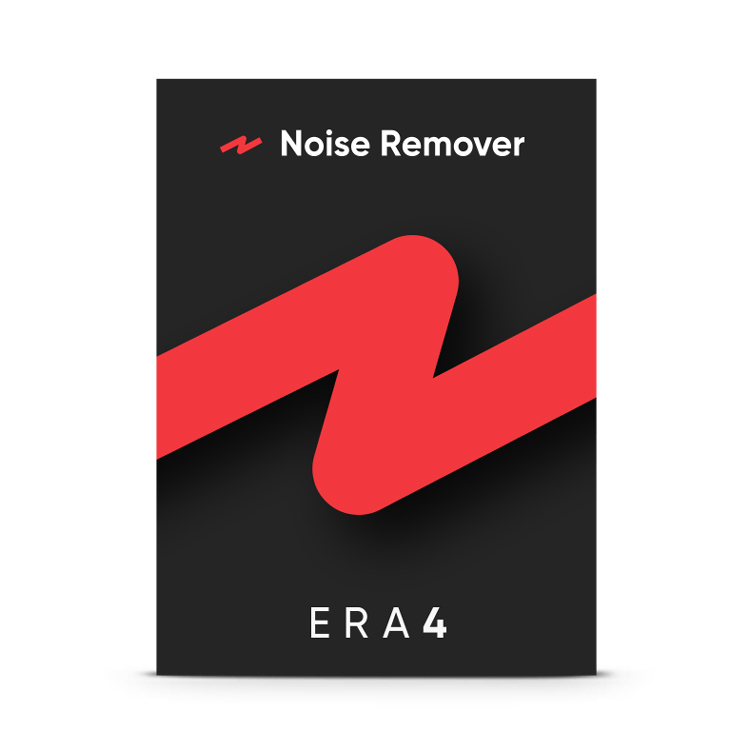Accusonus ERA Noise Remover