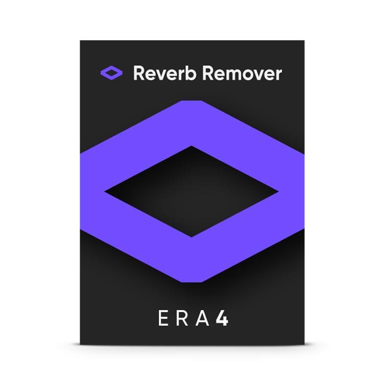 Accusonus ERA Reverb Remove