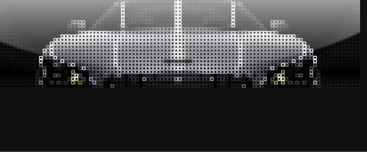 Rowbyte Dot Pixels for After Effects