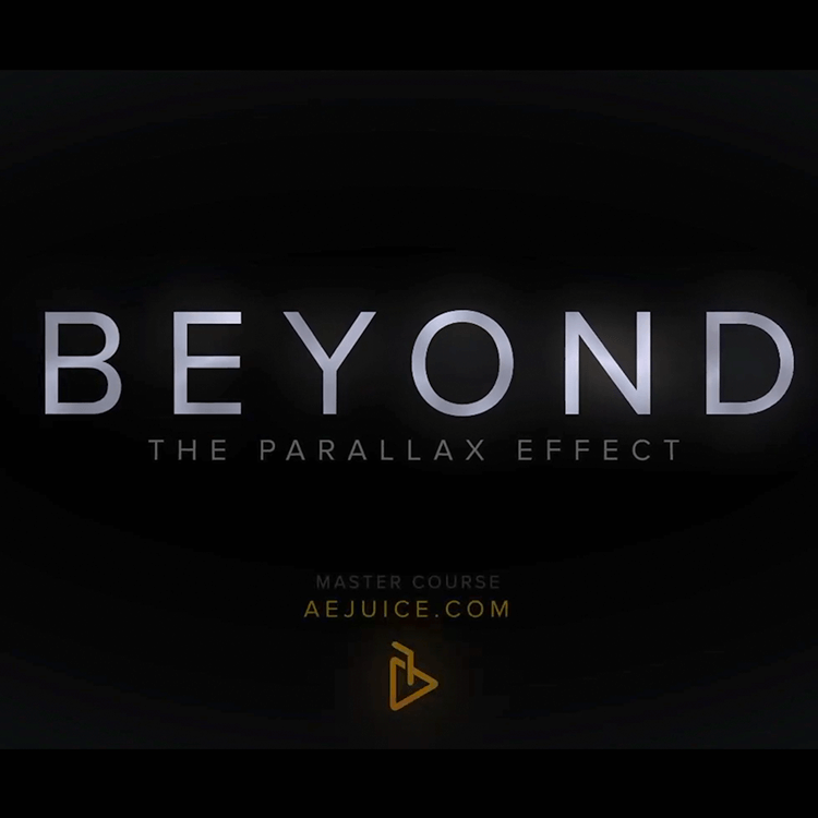 AEJuice Beyond the Parallax Effect