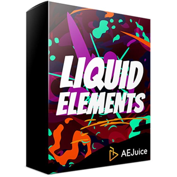 AEJuice Liquid Elements