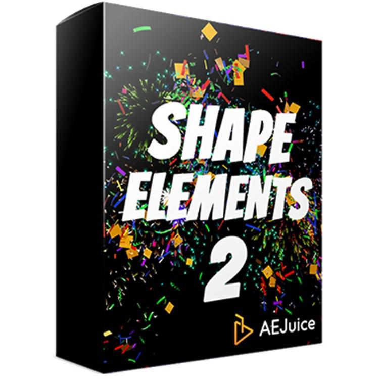 AEJuice Shape Elements 2