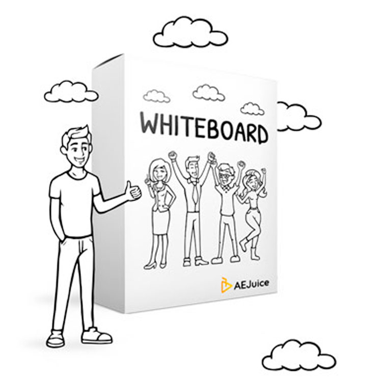 AEJuice Whiteboard